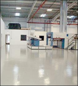 In addition, we are approved suppliers and contractors for most resin flooring manufacturers and have a long-standing working relationship with many other ...